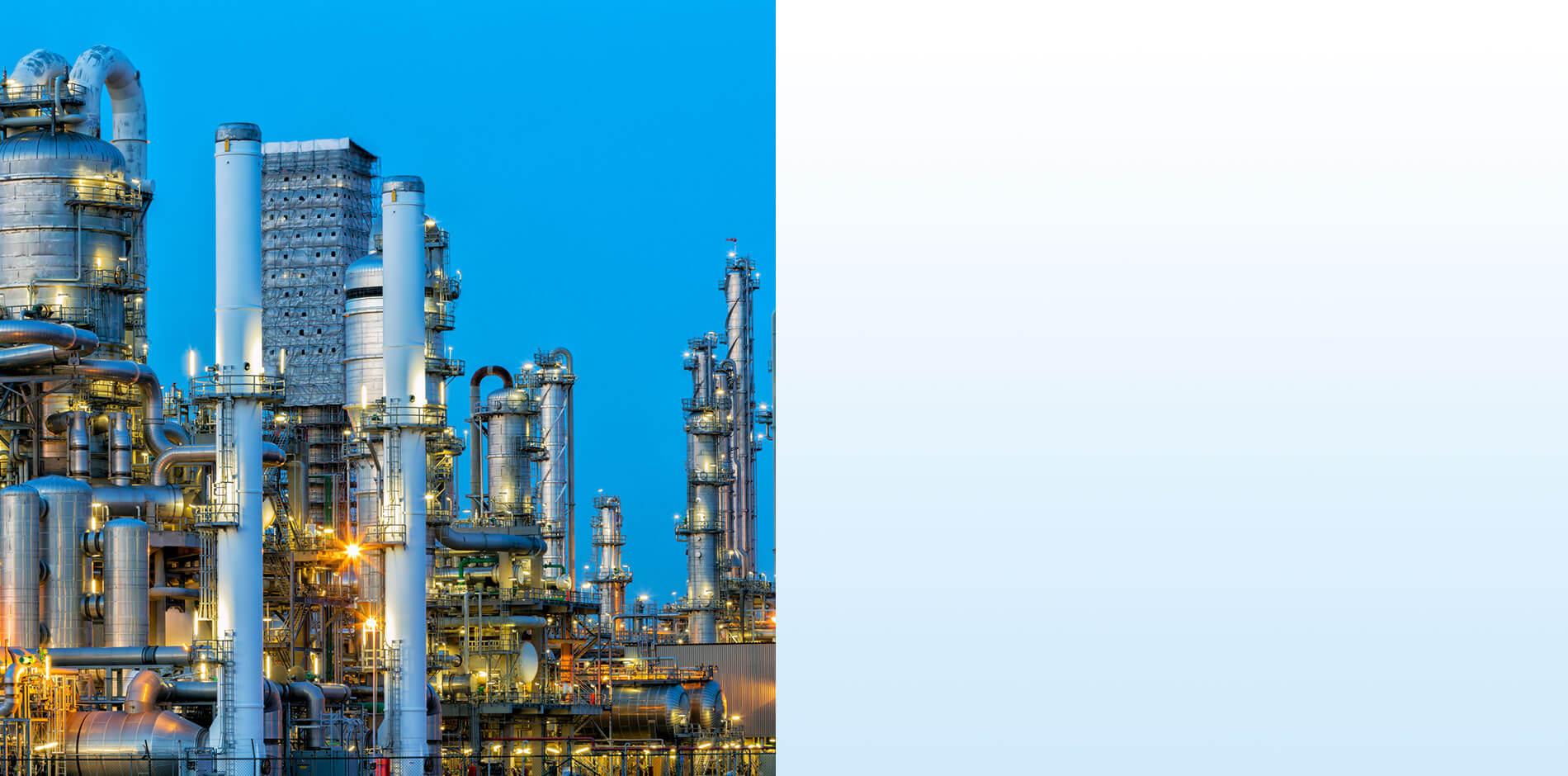 Концентрация жидкости и нулевой сброс жидкости (ZLD)